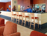 Belfast Holiday Inn Bar
