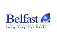 Belfast Long Stay Parking Logo