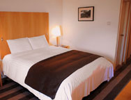 Belfast Park Plaza Hotel Superior Double Room