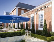 Birmingham Houstons Best Western Plus Hotel