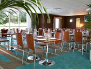 Bristol Holiday Inn Hotel Restaurant