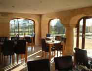 Bristol Winford Manor Hotel Restaurant