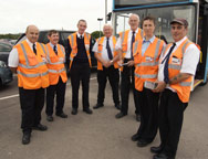 Cardiff Return Greet Time Saver By Airparks Staff