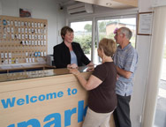 East Midlands Return Greet Time Saver By Airparks Reception