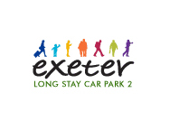 Exeter Exeter Long Stay Car Park 2