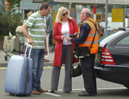 Gatwick Airparks Meet And Greet Arrival