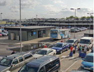 Gatwick Airparks Parking