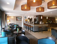 Gatwick Holiday Inn Worth Hotel Bar