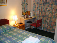 Gatwick White House Hotel Single Room