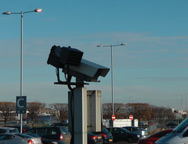 Heathrow Business Park Plus Cctv