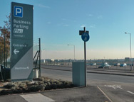 Heathrow Business Park Plus Entrance2