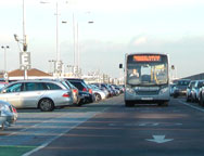 Heathrow Business T 1 3 Bus1