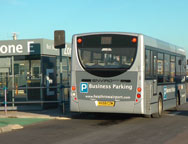 Heathrow Business T 1 3 Bus2