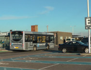Heathrow Business T 1 3 Bus3