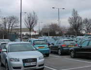 Heathrow Business T4 Cars1
