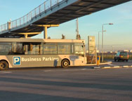 Heathrow Business T5 Bus