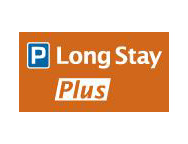 Heathrow Heathrow Long Stay Plus Terminal 5 Logo