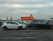 Heathrow Long Stay T5 Cars2