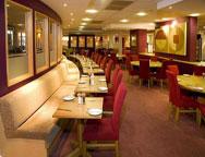 Premier Inn Restaurant