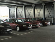 Heathrow Quality Parking Cars