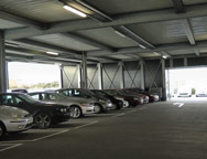 Heathrow Quality Parking Cars2