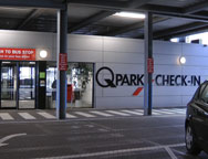 Heathrow Quality Parking Check In