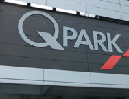 Heathrow Quality Parking Logo