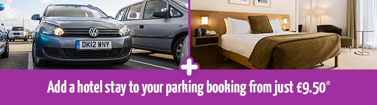 Hotels Near Purple Parking Gatwick
