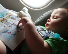 HolidayExtras.com launches hassle-free guide to travelling with babies