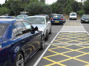 Gatwick airport short stay parking choice of short term services gatwick airport parking m4hsunfo