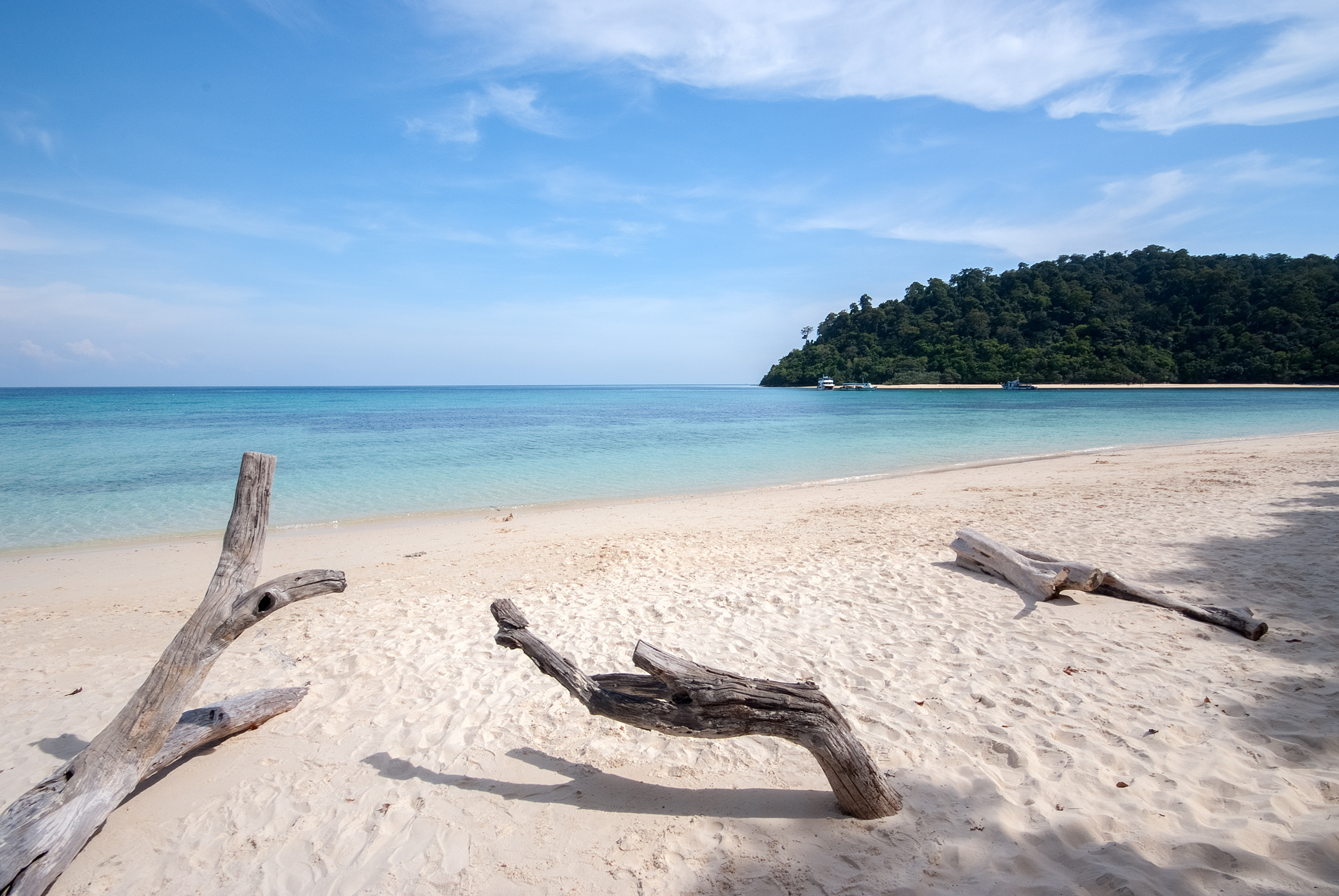 Thailand's Most Drool-Worthy Islands