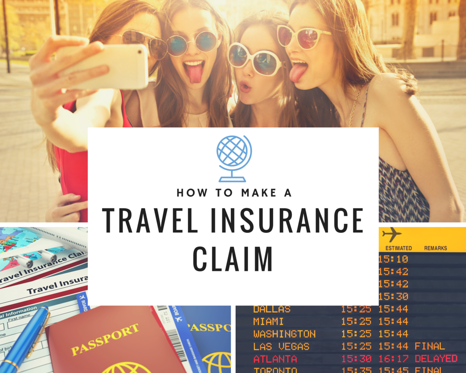 How to Make a Travel Insurance Claim