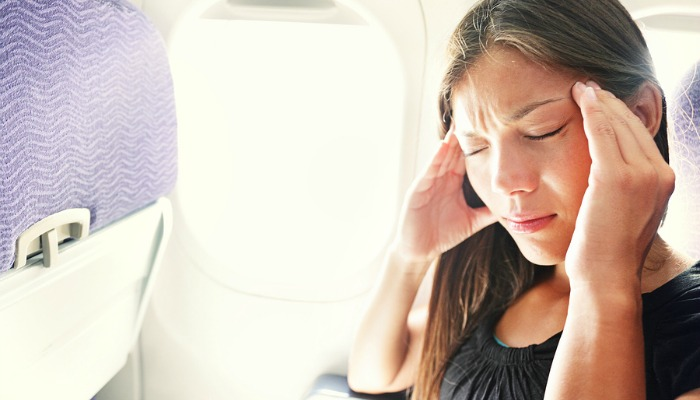 14 Most Annoying Things People Do On Flights