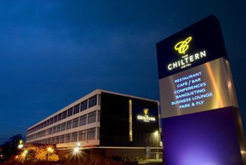 The Chiltern hotel luton