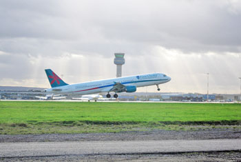 East Midlands Airport Parking And Hotel