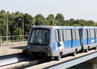Gatwick Free Monorail