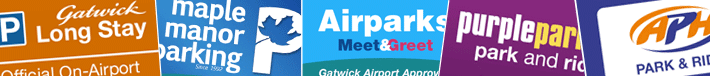 Gatwick North Hotels With Parking Deals