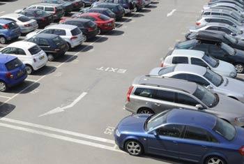 Book Heathrow airport parking