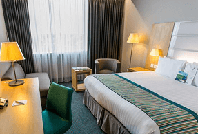 Heathrow Terminal 3 Hotels From 29 Top Picks For T3 Travellers