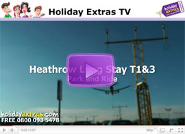 Heathrow Long Stay Video