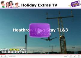 Heathrow Long Stay Video