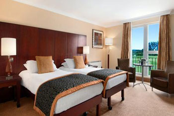Stay at a Belfast airport hotel