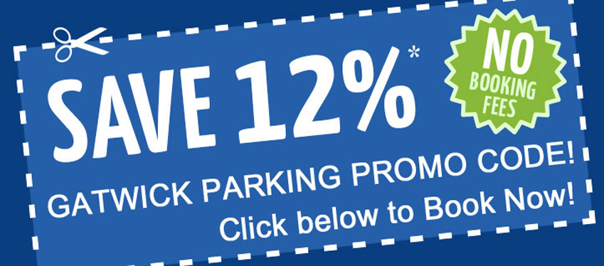 Extra Car Airport Parking Promo Code