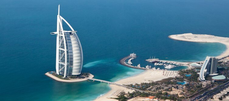 Dubai Travel Insurance