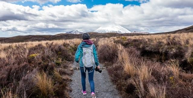 Hiking Travel Insurance