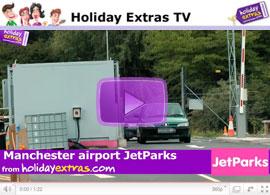 Manchester Jetparks Video
