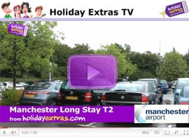 Manchester Long Stay T2 Video
