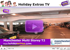 Manchester Multi Storey Terminal 2 Video