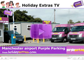Manchester Purple Parking Video
