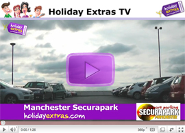 Manchester Securapark Undercover Video